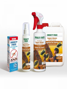 BSI Insect Free
