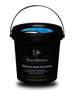 Natural Hoof Dressing - Special Winter