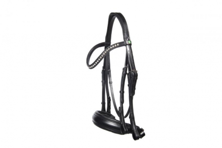 NEW PRO DRESSAGE STANG & TRENS