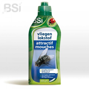 BSI fly attractant